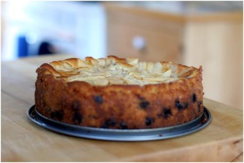 Pear_cake